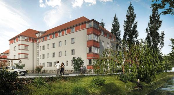 Wohnung kaufen in Leipzig Galerie 2