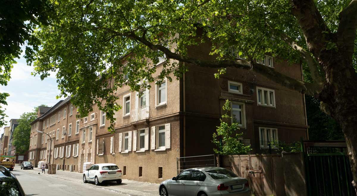 Wohnung kaufen in Dortmund Galerie 2