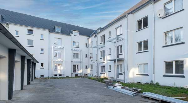 Wohnung kaufen in Gelsenkirchen Galerie 2