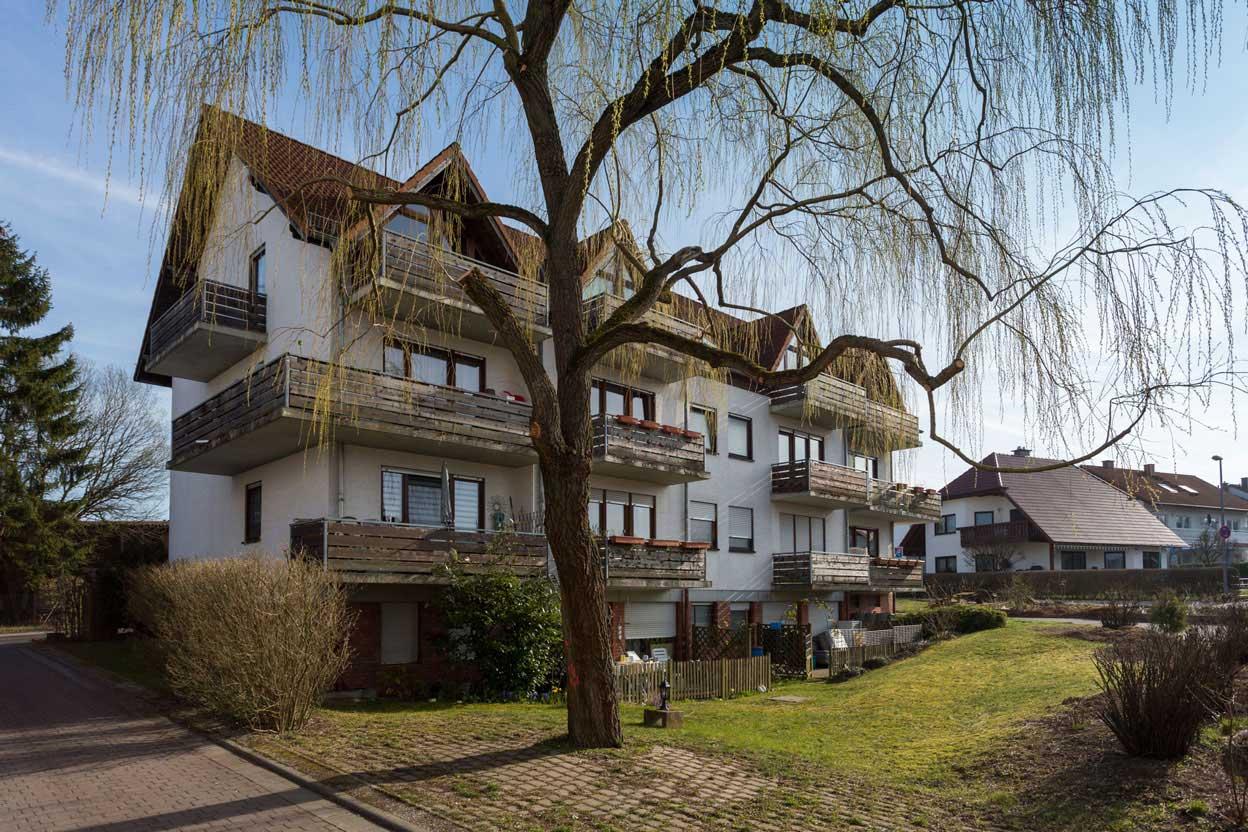 Wohnung kaufen in Taunusstein