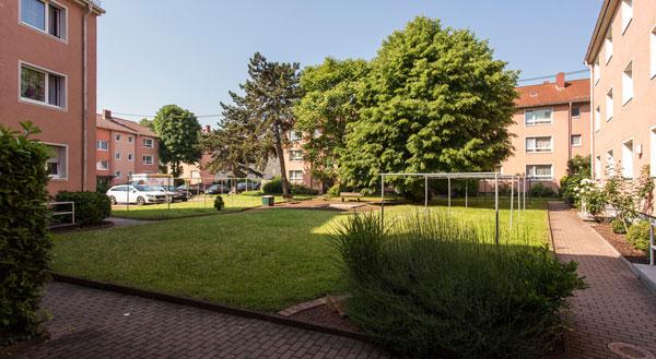 Wohnung kaufen in Bad Kreuznach Galerie 2