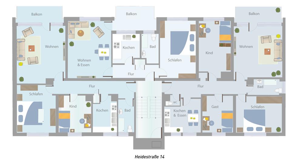 Heidestraße 14
