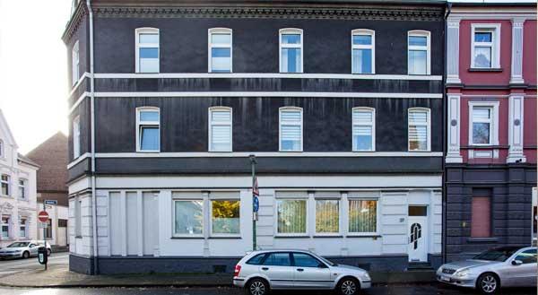 Wohnung kaufen in Essen Galerie 2