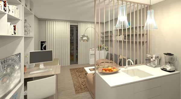 Wohnung kaufen in Berlin Galerie 2