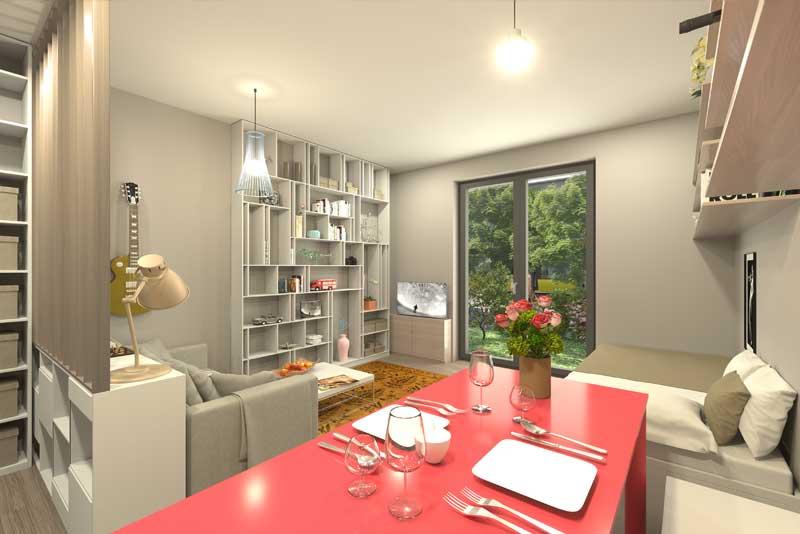 Wohnung kaufen in Berlin Galerie 5
