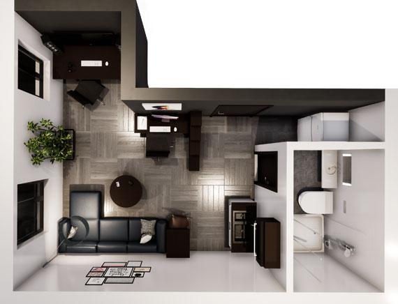 Wohnung kaufen in Bingen Galerie 6
