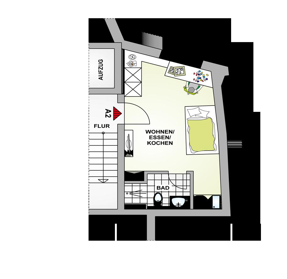 Apartment 2