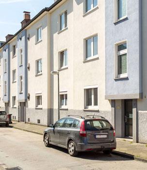 Wohnung kaufen in Gelsenkirchen Galerie 1