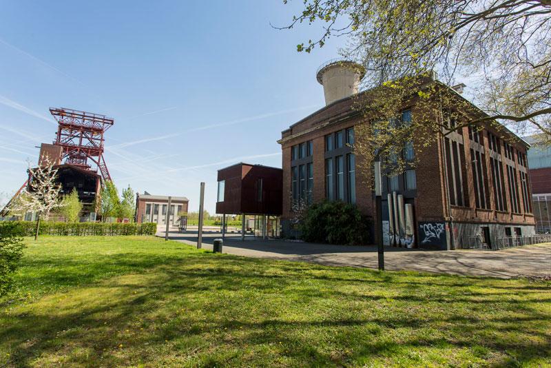 Wohnung kaufen in Gelsenkirchen Galerie 5