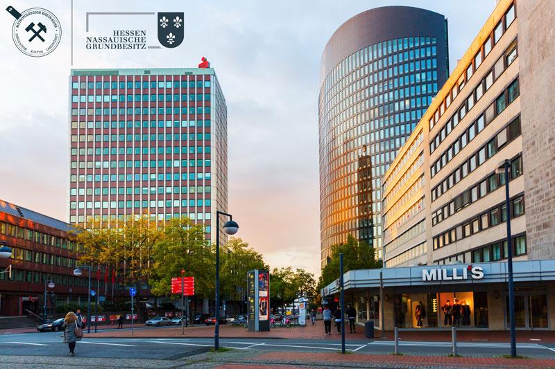 Wohnung kaufen in Dortmund